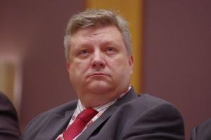 J. Dybowski, Vattenfall Energy Trading: niska płynność na rynku gazu