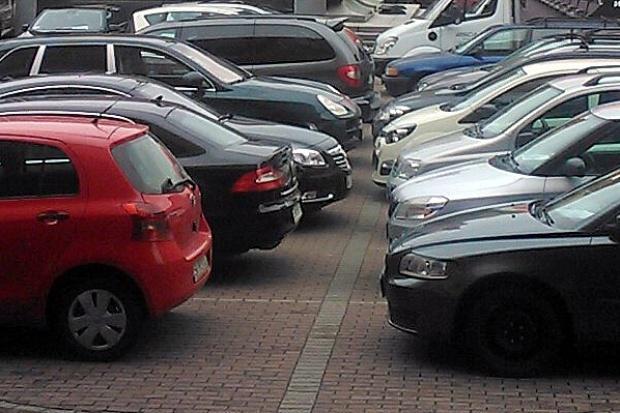 Rynek wynajmu aut mocno przyspieszył
