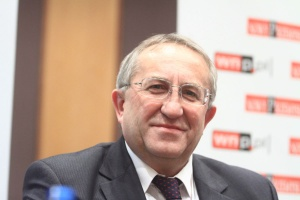 Prezes Jałosiński: chemia może pomóc górnictwu