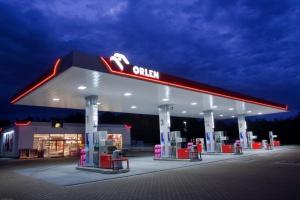 Orlen Paliwa przejął firmę Orlen Gaz