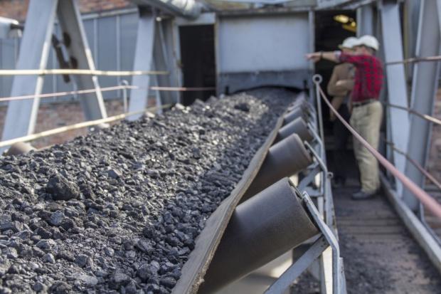 Prairie: wstępne studium wykonalności Lublin Coal Project priorytetem