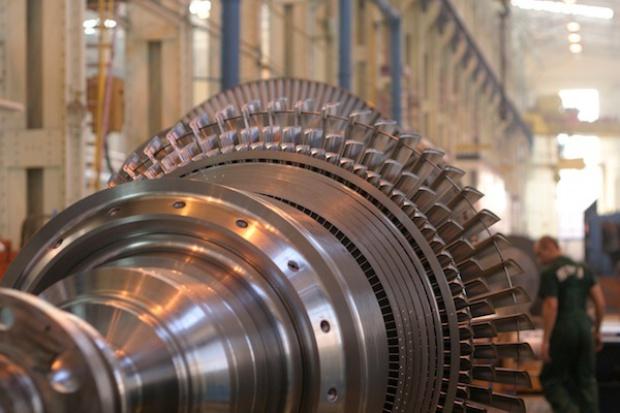 GE zakończyło przejęcie działu energetycznego i działu sieci przesyłowych Alstomu
