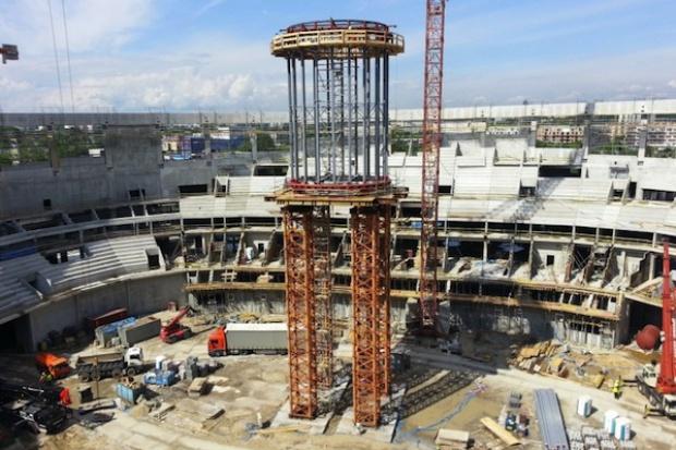 Mostostal Warszawa poprawia wyniki i ma 2,5 mld zł w portfelu