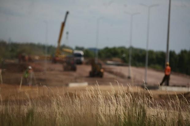 Przygotowania do budowy S12 z Piotrkowa Tryb. do Puław