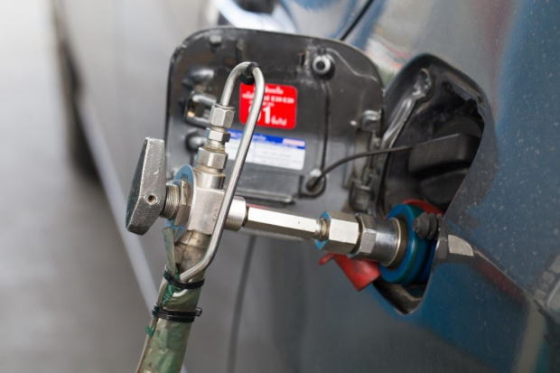 Duon inwestuje w CNG dla samochodów