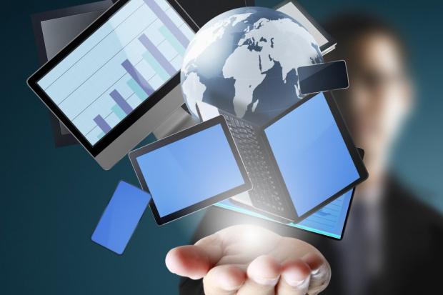 Rosyjski rynek IT z planem pięcioletnim