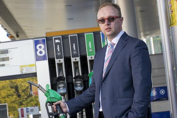 Statoil w Polsce nie wyklucza przejęć konkurentów