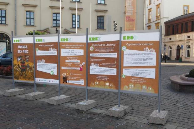 W Krakowie rusza promocja ciepła sieciowego i gazu