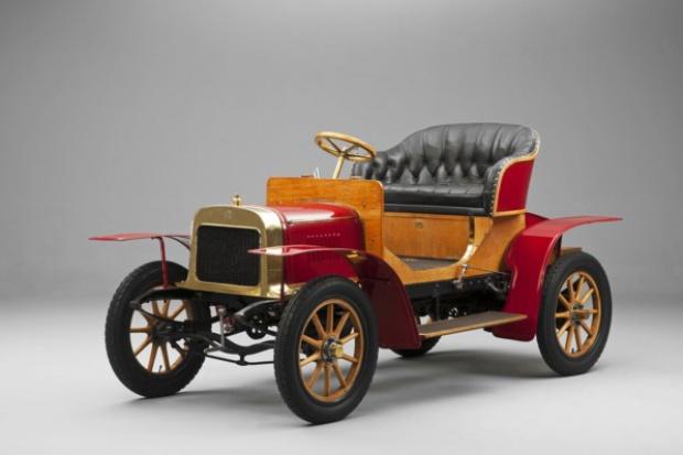 110 lat produkcji samochodów w Mladá Boleslav