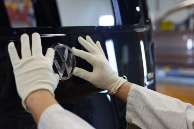 Wewnętrzne dochodzenie VW: są nieścisłości