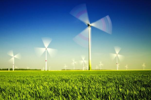 W Niemczech już 33 proc. energii pochodzi z OZE