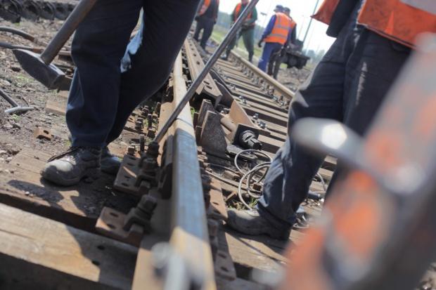 Prace na linii średnicowej w Warszawie, zmiany w kursowaniu pociągów