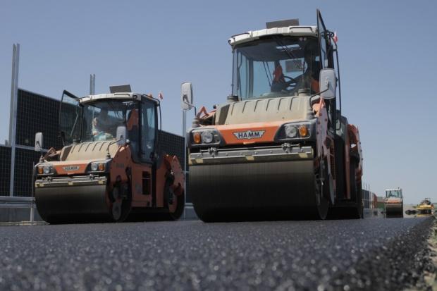 Wielkopolskie - 124 wnioski o dofinansowanie budów i remontów dróg