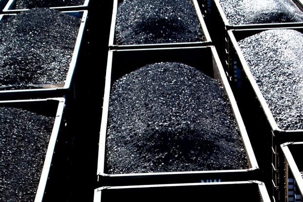 Coraz więcej węgla importujemy z USA