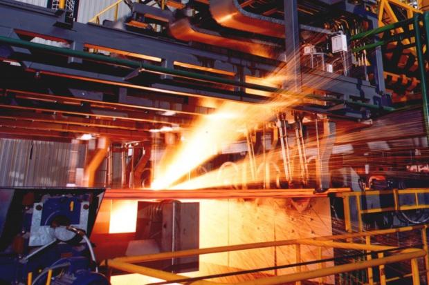 CMC: poprawa zysków mimo presji importu z Chin