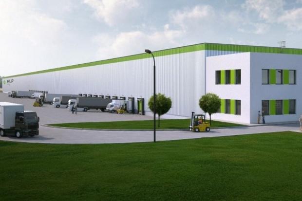 MLP Group wybuduje park logistyczny pod Poznaniem