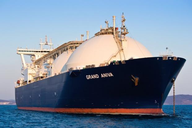 Co z partnerstwem gazowym USA i Europy?