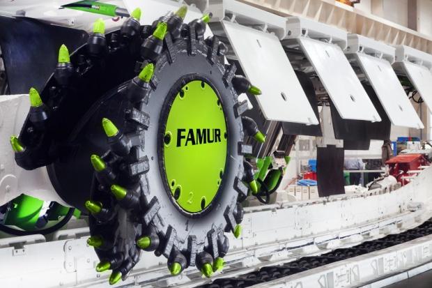 Grupa Famur po trzech kwartałach: 44 mln zł zysku netto