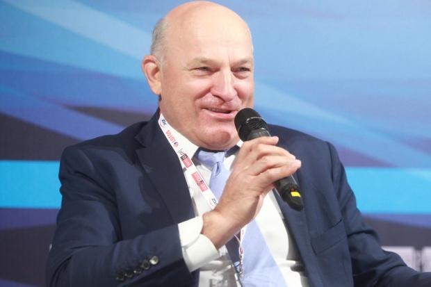 Olechnowicz: Europa czeka na eksport ropy z USA