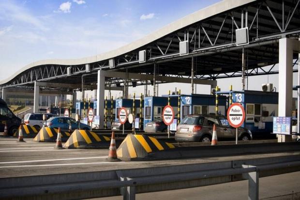 Stalexport na A4 Katowice - Kraków zarabia coraz więcej