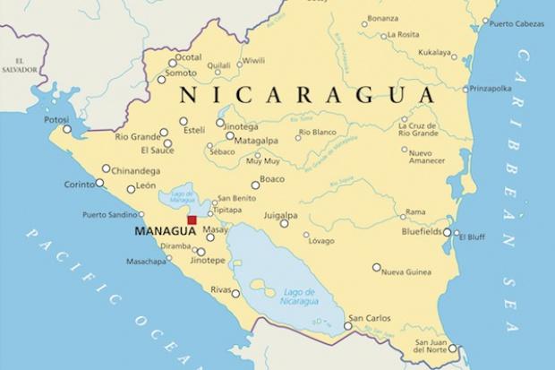 Jest zgoda władz na budowę Kanału Nikaraguańskiego