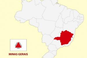 Katastrofa w brazylijskiej kopalni rudy żelaza
