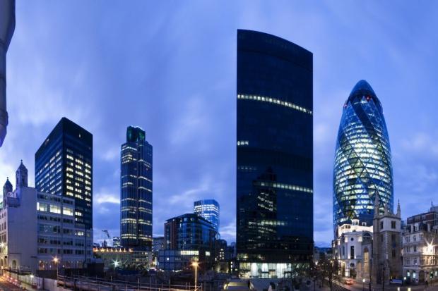 Londyńskie City wymaga ochrony przed przepisami UE?