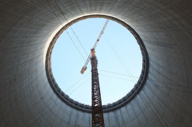 Wielkie wyzwanie - inwestycje energetyczne w czasie i budżecie