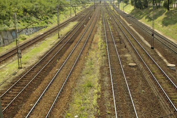 Jest przetarg na modernizację linii podmiejskiej w Warszawie