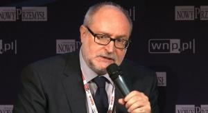 M. Bando, URE: rynkiem dla dystrybucji jest regulator