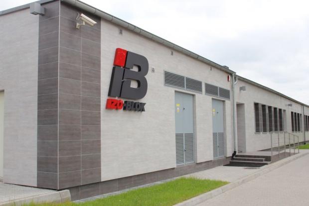 Izo-Blok chce przejąć niemiecką spółkę