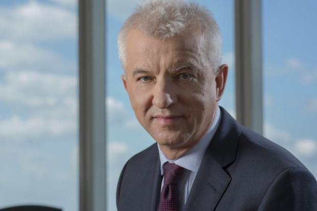 Trakcja PRKiI walczy o kontrakty za blisko 15 mld zł