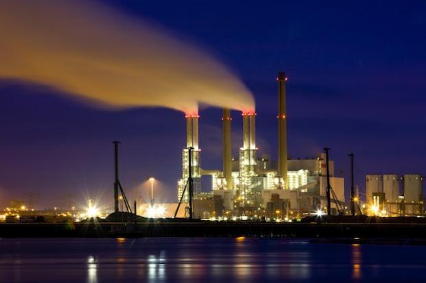 Meteorolodzy: rekordowy poziom emisji CO2, już 30. rok z rzędu