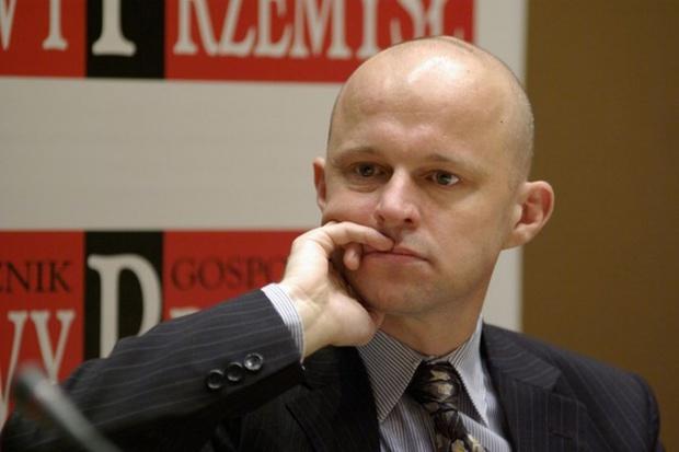 Paweł Szałamacha zostanie nowym ministrem finansów