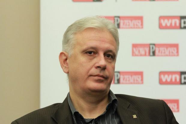 Dominik Kolorz: Krzysztof Tchórzewski jest otwarty na argumenty innych