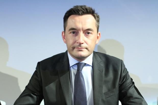 A. Furgalski, TOR: Andrzej Adamczyk zna problemy i wyzwania transportu lądowego