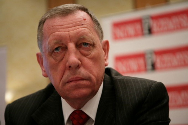 Jan Szyszko obejmie tekę ministra środowiska