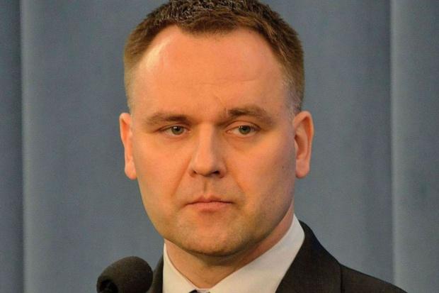 Dawid Jackiewicz - minister, który wygasi resort skarbu