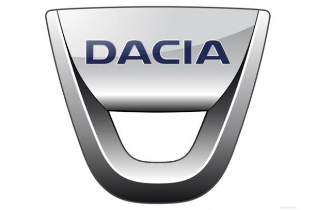 3,5 miliona razy Dacia