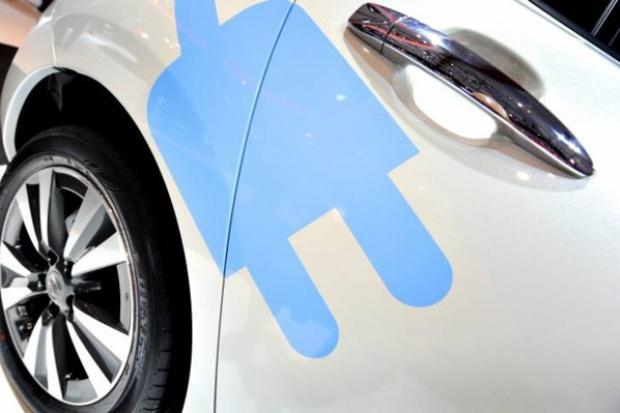 W Europie znacząco przybyło aut na paliwa alternatywne