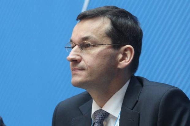 Mateusz Morawiecki: Polska to sprawa najważniejsza