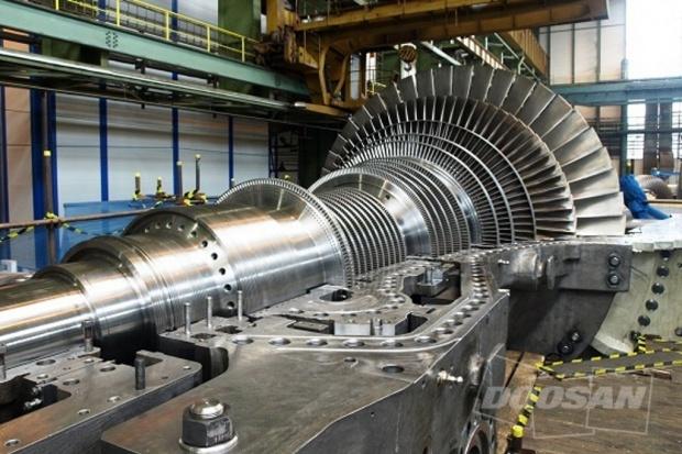 Orlen wybrał dostawcę turbozespołu do Elektrociepłowni w Płocku