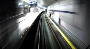 Amsterdam odebrał ostatnie składy metra z Chorzowa