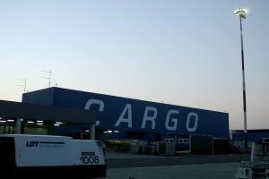 Spory wzrost ruchu cargo na Lotnisku Chopina