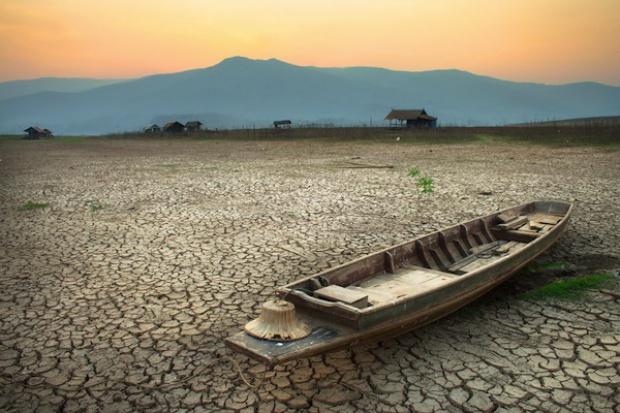 UE: trzeba więcej pieniędzy na walkę ze zmianami klimatu
