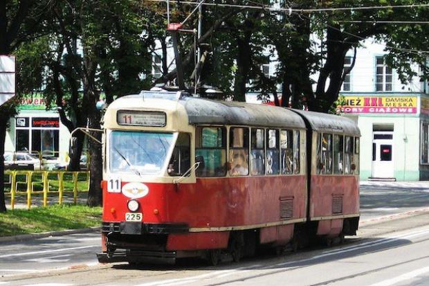 Chorzów. Miasto i tramwaje wyremontują przelotową ul. 3 Maja