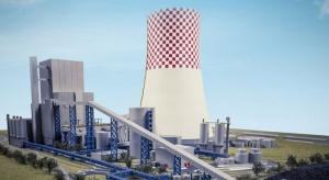 Kopex dostarczy konstrukcje stalowe dla elektrowni Jaworzno III