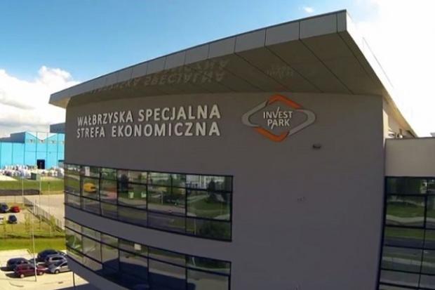 Invest-Park w Dolnośląskim Klastrze Motoryzacyjnym