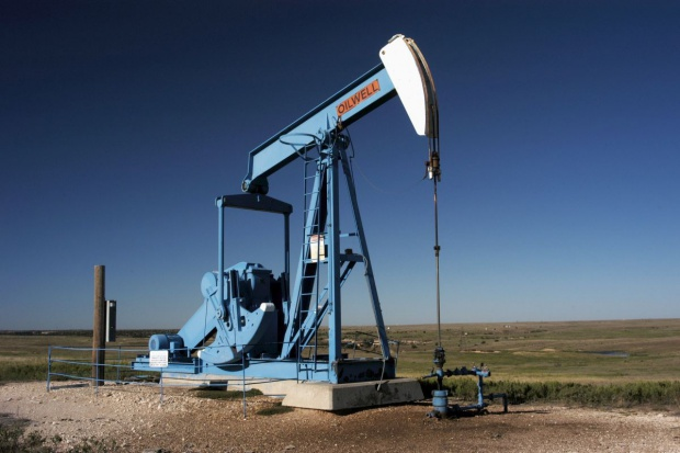 Ceny ropy uzależnione od danych amerykańskich