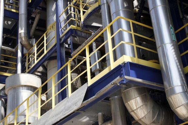 Grupa Azoty realizuje politykę dywersyfikacji dostaw gazu